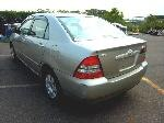 Used 2003 TOYOTA COROLLA SEDAN BF58113 for Sale Image 3
