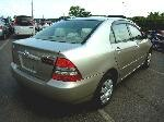 Used 2003 TOYOTA COROLLA SEDAN BF58113 for Sale Image 5