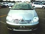 Used 2003 TOYOTA COROLLA SEDAN BF58113 for Sale Image 8