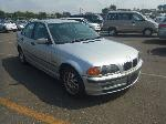 Used 1999 BMW 3 SERIES BF58118 for Sale Image 7