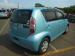 Used 2004 TOYOTA PASSO BF58123 for Sale Image 5
