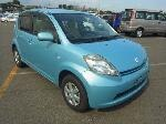 Used 2004 TOYOTA PASSO BF58123 for Sale Image 7