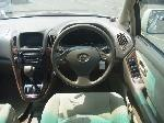 Used 1999 TOYOTA HARRIER BF58136 for Sale Image 21