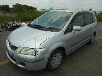 Used 1999 MAZDA PREMACY BF58158 for Sale Image 1
