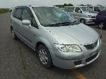 Used 1999 MAZDA PREMACY BF58158 for Sale Image 7
