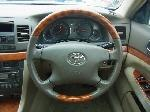 Used 2003 TOYOTA MARK II BF58174 for Sale Image 21