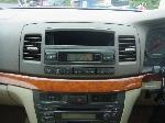 Used 2003 TOYOTA MARK II BF58174 for Sale Image 23