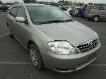 Used 2001 TOYOTA COROLLA SEDAN BF58177 for Sale Image 7
