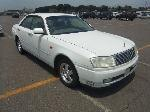 Used 2000 NISSAN CEDRIC SEDAN BF58203 for Sale Image 7