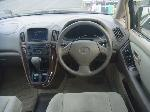 Used 2000 TOYOTA HARRIER BF58220 for Sale Image 21