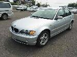 Used 2003 BMW 3 SERIES BF58261 for Sale Image 1