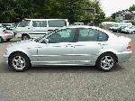 Used 2003 BMW 3 SERIES BF58261 for Sale Image 2