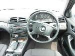 Used 2003 BMW 3 SERIES BF58261 for Sale Image 21