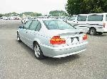 Used 2003 BMW 3 SERIES BF58261 for Sale Image 3