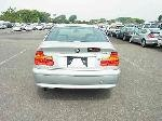 Used 2003 BMW 3 SERIES BF58261 for Sale Image 4