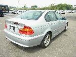 Used 2003 BMW 3 SERIES BF58261 for Sale Image 5