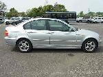 Used 2003 BMW 3 SERIES BF58261 for Sale Image 6