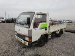 Used 1989 MITSUBISHI CANTER GUTS BF58283 for Sale Image 1