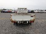 Used 1989 MITSUBISHI CANTER GUTS BF58283 for Sale Image 4