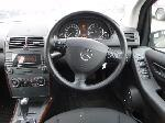 Used 2005 MERCEDES-BENZ A-CLASS BF58290 for Sale Image 21
