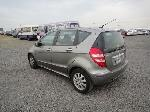 Used 2005 MERCEDES-BENZ A-CLASS BF58290 for Sale Image 3