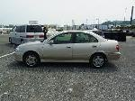 Used 2002 NISSAN BLUEBIRD SYLPHY BF58329 for Sale Image 2