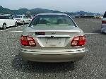 Used 2002 NISSAN BLUEBIRD SYLPHY BF58329 for Sale Image 4