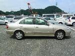 Used 2002 NISSAN BLUEBIRD SYLPHY BF58329 for Sale Image 6