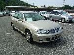 Used 2002 NISSAN BLUEBIRD SYLPHY BF58329 for Sale Image 7