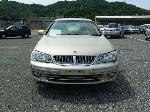 Used 2002 NISSAN BLUEBIRD SYLPHY BF58329 for Sale Image 8