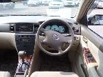 Used 2000 TOYOTA COROLLA SEDAN BF58349 for Sale Image 21