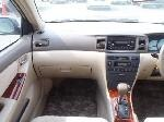 Used 2000 TOYOTA COROLLA SEDAN BF58349 for Sale Image 22