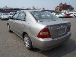 Used 2000 TOYOTA COROLLA SEDAN BF58349 for Sale Image 3