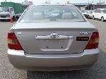 Used 2000 TOYOTA COROLLA SEDAN BF58349 for Sale Image 4