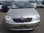 Used 2000 TOYOTA COROLLA SEDAN BF58349 for Sale Image 8