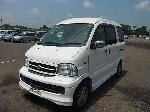 Used 2000 DAIHATSU ATRAI 7 BF58369 for Sale Image 1