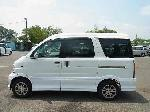 Used 2000 DAIHATSU ATRAI 7 BF58369 for Sale Image 2