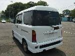 Used 2000 DAIHATSU ATRAI 7 BF58369 for Sale Image 3