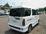 Used 2000 DAIHATSU ATRAI 7 BF58369 for Sale Image 5