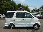 Used 2000 DAIHATSU ATRAI 7 BF58369 for Sale Image 6