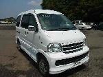 Used 2000 DAIHATSU ATRAI 7 BF58369 for Sale Image 7
