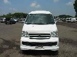Used 2000 DAIHATSU ATRAI 7 BF58369 for Sale Image 8