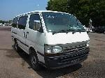 Used 2004 TOYOTA HIACE VAN BF58387 for Sale Image 7