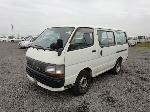 Used 1998 TOYOTA HIACE VAN BF58405 for Sale Image 1