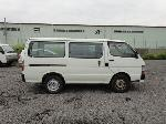 Used 1998 TOYOTA HIACE VAN BF58405 for Sale Image 6