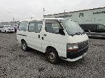 Used 1998 TOYOTA HIACE VAN BF58405 for Sale Image 7