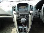 Used 1999 TOYOTA HARRIER BF58411 for Sale Image 25