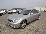 Used 2003 NISSAN SKYLINE BF58420 for Sale Image 1