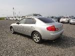 Used 2003 NISSAN SKYLINE BF58420 for Sale Image 3