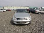 Used 2003 NISSAN SKYLINE BF58420 for Sale Image 8